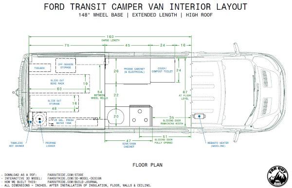 FarOutRide Camper Van Floor Plan and Interior Layout PDF (V1, rev A, page 3) (600px)