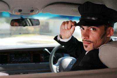 Общественная палата предлагает запретить уголовникам работать в такси