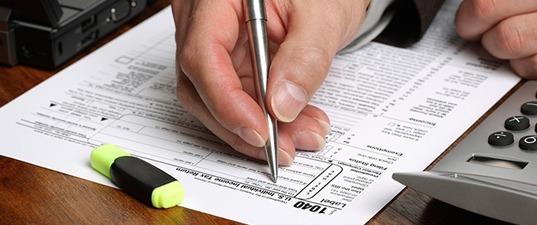 Tax Law Attorneys | Punta Gorda, Englewood, Venice | Southwest Florida | Farr Law Firm