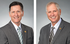 Guy S. Emerich and Jack O. Hackett II | Listed in Best Lawyers in America 2017