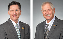 Guy S. Emerich and Jack O. Hackett II | Best Lawyers List 2016