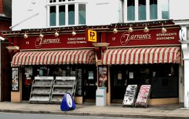 Farrants