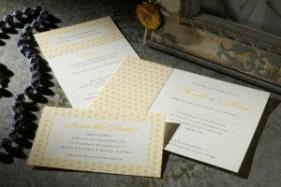 Luxury Wedding Invitations Drayton 300 x 200