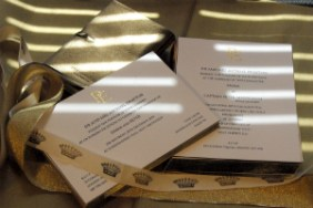 Luxury Wedding Invitations Gilded 02 300 x 200
