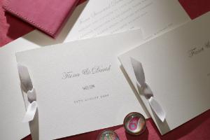 Luxury Wedding Invitations New York 300 x 200