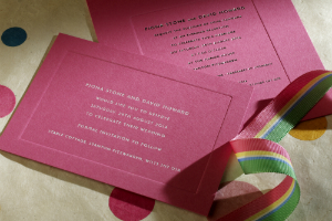 Luxury Wedding Invitations Old Bond Street 300 x 200