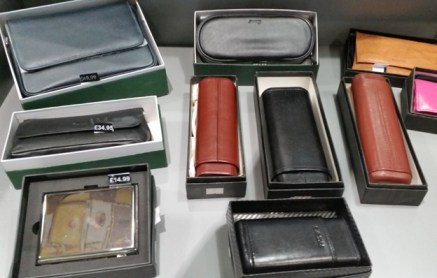 leathergoods