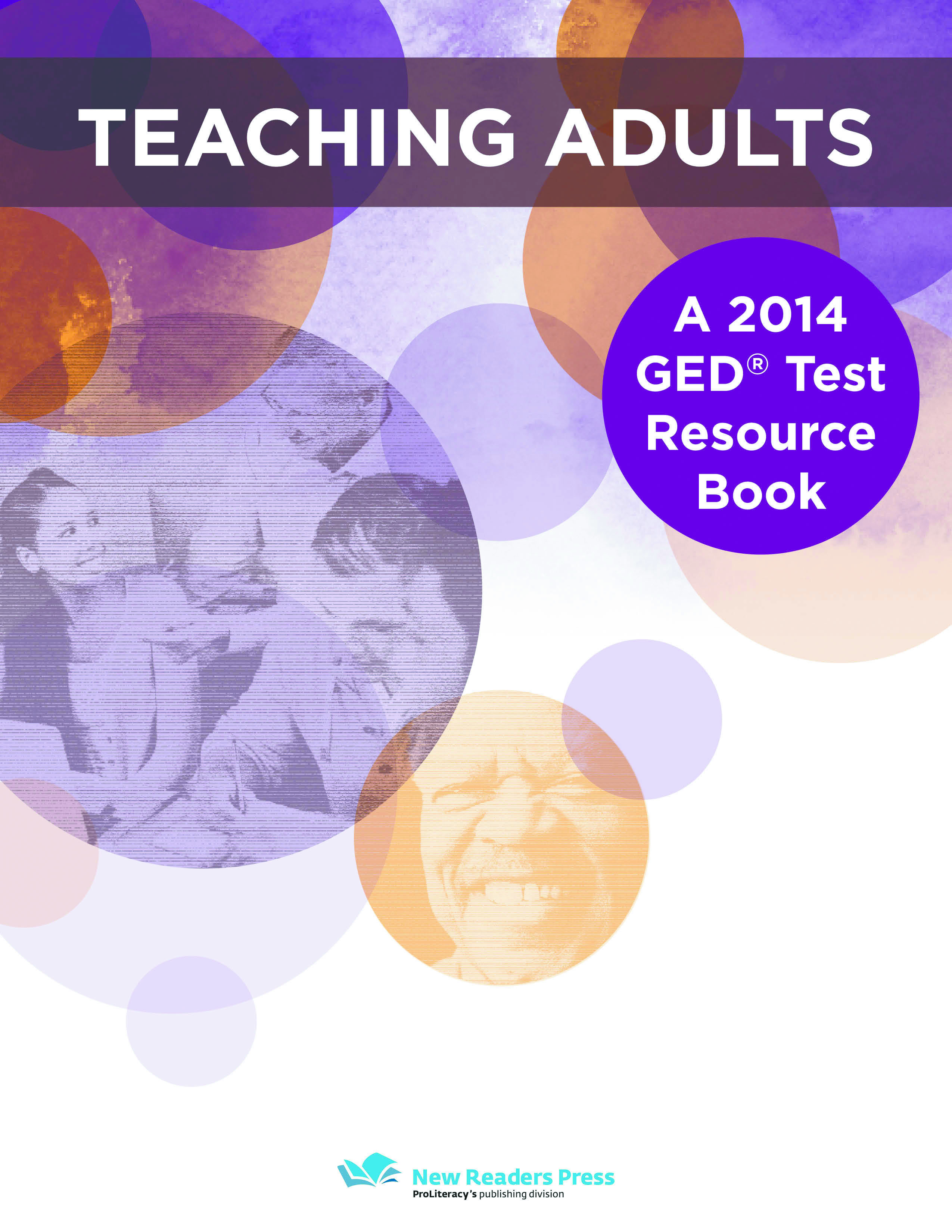 Available Now Teaching Adults A Ged Test Resource Book Mustard Seed Training