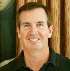 John Farrell Headshot