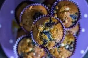 British food fortnight muffins