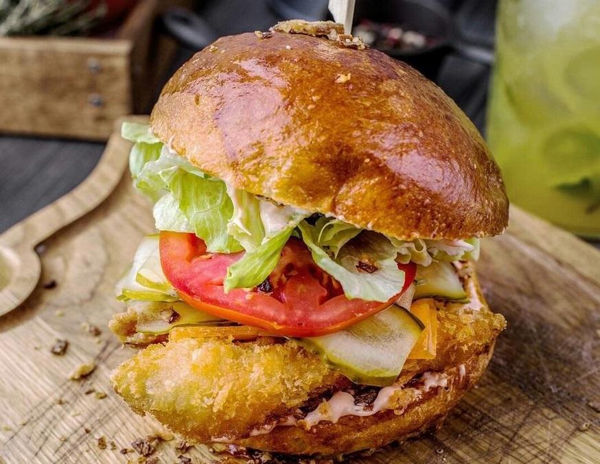 Fishburger-foto
