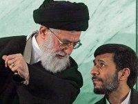 اطلاعیه شورای ملی مقاومت – تهدیدهای متقابل خامنه ای و احمدی نژاد در آستانه نمایش انتخابات