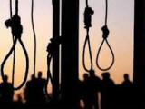 بالاترین آمار اعدام در رژیم آخوندی در ۱۵ سال گذشته