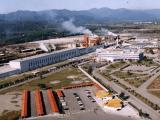 انفجار در شهرک صنعتی ذوب آهن اصفهان
