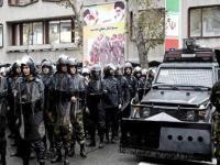 افزایش جو سرکوب و خفقان در استانه نمایش انتخابات