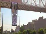 شوالیه پارسی- شکست خفت بارسازمانهای جاسوسی ایران، عراق و متحدان غربی آنها از مجاهدین خلق