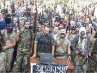 تهدید ارتش آزاد سوریه به انتقال جنگ به داخل لبنان