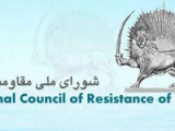 فراخوان مریم رجوی به تشکیل یک جبهة واحد علیه رژیم ایران و تروریسم و بنیادگرایی تحت هدایت آن در منطقه