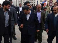 محمود احمدی نژاد در تهران دستگیر و بازجویی شد / اوج گیری جنگ گرگها