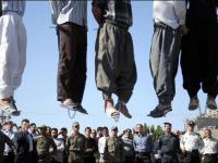 اعدام گروهی و مخفیانه در زندان گوهردشت کرج