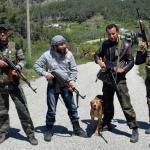 syria arme
