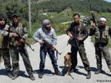 کشته شدن 34 تن از عناصر حزب الله و 5 تن از افراد سپاه پاسداران درحلب