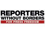 """گزارشگران بدون مرز افزایش سرکوب خبرنگاران و تشدید سانسور قبل از """"انتخابات"""" را محکوم کرد"""