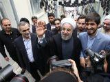 هفت عضو ستاد انتخاباتی حسن روحانی دستگیر شدند