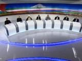 سومین شوی تلویزیونی انتخاباتی و انزوای بینالمللی رژیم