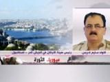 خامنه ای مسئول تمامی جنايات در سوريه