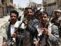 جدایی طلبان یمن در ایران آموزش نظامی می بینند