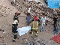 مرگ ۲۶۵ کارگر زحمتکش بر اثر حوادث ناشی از كار ظرف فقط دو ماه