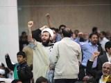 مجلس رژیم: حلقه مربوط به مصباح یزدی در حمله به لاریجانی دست داشته