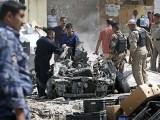 کشته شدن حداقل 100 تن در حملات امروز عراق