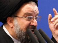 احمد خاتمی: در ایران پنج گروه مخالف ولی فقیه هستند