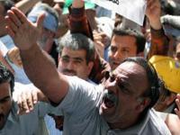 اعتراض کارگران نیشکر هفت تپه و پلی اکریل اصفهان