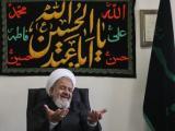 نماينده خامنهای در سپاه: مردم اجازه نمیدهند از موسوی و کروبی گذشت شود