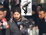 افشای رضا ضراب به عنوان رابط اقتصادی سپاه قدس در ترکیه