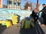 فروش سبد کالاهای دولتی توسط نیروهای مسلح رژیم