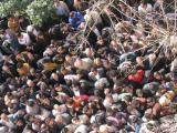 دستگیری گسترده دراویش گنابادی درپی تجمع در مقابل دادستانی