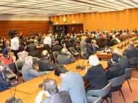 کنفرانس ژنو خواستار پایان بخشیدن به محاصره ليبرتي توسط دولت عراق شد