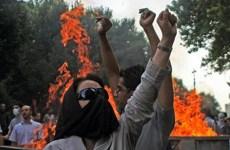 بازداشت یک دخترجوان کانون های شورشی در شیراز