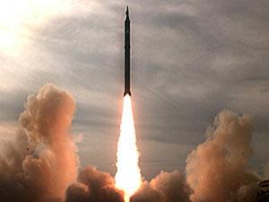 موشک قاره پیما