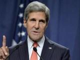 وزیر خارجه آمریکا: تا وقتی رهبران سیاسی عراق با هم به توافق نرسند آمریکا هیچ کمکی نخواهد کرد