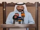 شیخ عشاير عراق در کنفرانس مطبوعاتی: مالكي مي خواهد به انقلاب ما لباس تروريسم بپوشاند