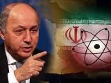 وزیر خارجه فرانسه: اگر ایران بازرسی از تاسیسات نظامی اش را نپذیرد، فرانسه با توافق اتمی مخالفت خواهد کرد
