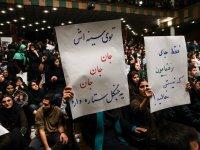 خامنهای دستور افزایش سرکوب دانشگاها را صادر کرد
