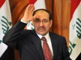 نوری المالکی، نخست وزیر پیشین عراق، از قدرت کناره گیری کرد