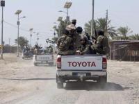 سخن روز – وقوع یک کودتای نظامی در عراق؟