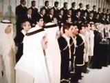 فیلم – ترانه ی بسیار زیبای «من ایرانم» اجرا شده توسط گروه کر مبارزان + لینک دانلود